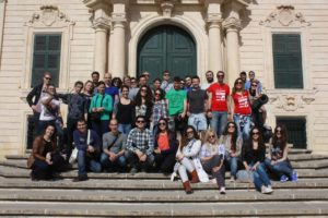 nwm-la-valletta-group-picture