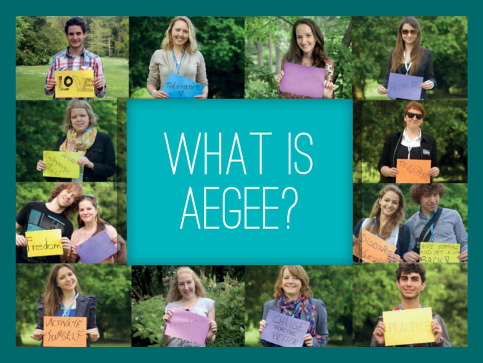 what-is-aegee